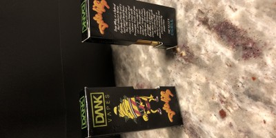 Dole Whip 1.0 Cartridge (Dank Brand)