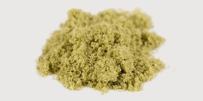 Kief (AU Limit: 1 Gram of Shatter or Wax or Kief or Distillate Oil total, per visit. / No Med Limit)