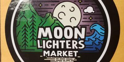 Moonlighters 1gram shatter