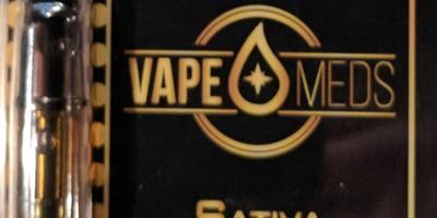 Vape Meds - Pineapples Express (FREE)