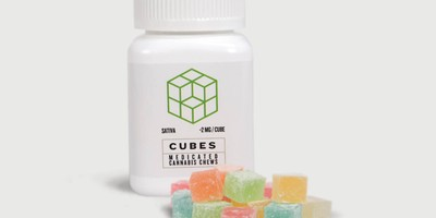 Dose Cubes (Medical only)