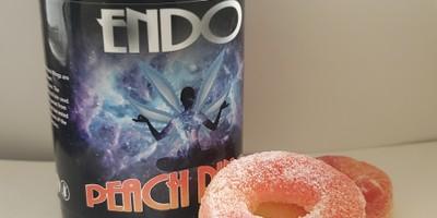 Endo Peach Rings