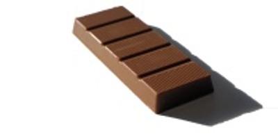 Himalayan Salt Dark Chocolate Bar