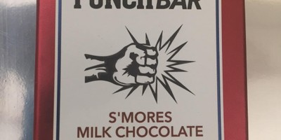 Punch Extracts Punch Bars