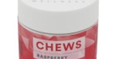 Raspberry Chews: CBD (10-Pack)