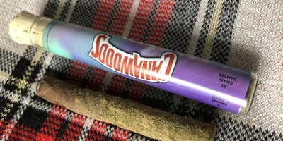 Cannawoods Novelty Blunt  (Assorted Flavors Available)