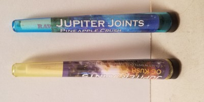 Jupiter Joint