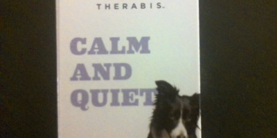 Large Dog Calm & Quiet CBD Dog treats 5pack