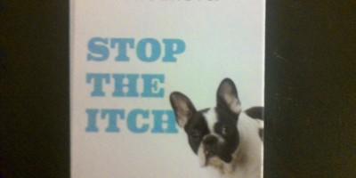 Medium Dog Stop the Itch CBD Dog Treats