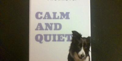 MediumDog Calm &Quiet CBD Dog Treats