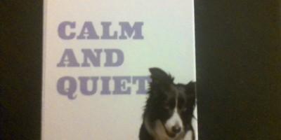 Small Dog Calm &Quiet CBD Dog treats 5pack