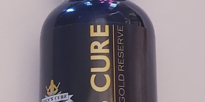 Eden's Cure Gold Reserve 300mg THC Tincture