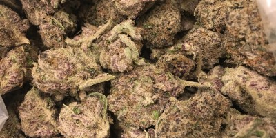 Cookies And Cream by Green Acres Pharms