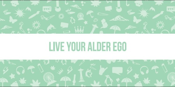 Alder Ego Producer