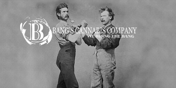 Bangs Cannabis Producer