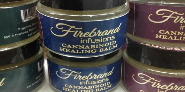 Firebrand Infusions Producer