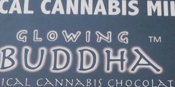 Glowing Buddha Producer
