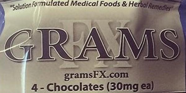 GRAMS FX Producer