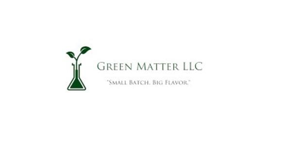 Green Matter Producer