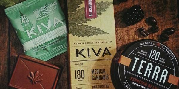 Kiva Confections Producer