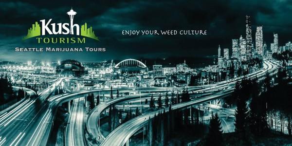 Kush Tourism Producer