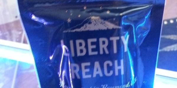 Liberty Reach Producer