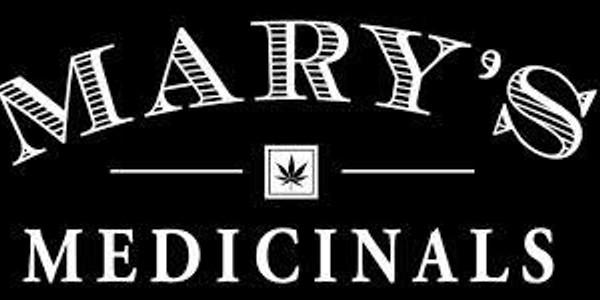 Mary's Medicinals Producer