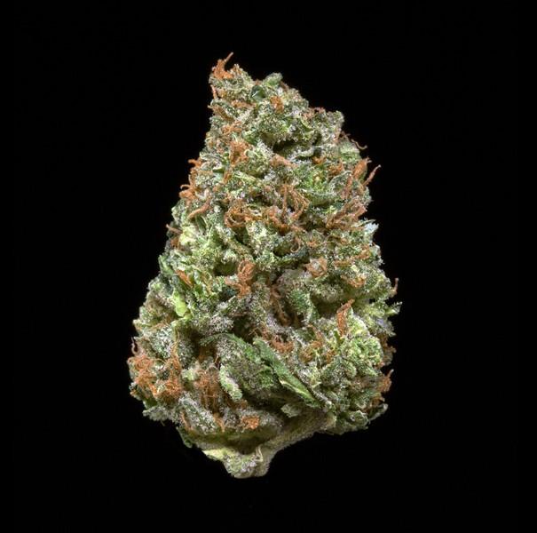 Black Triangle | Marijuana Strain Reviews | AllBud