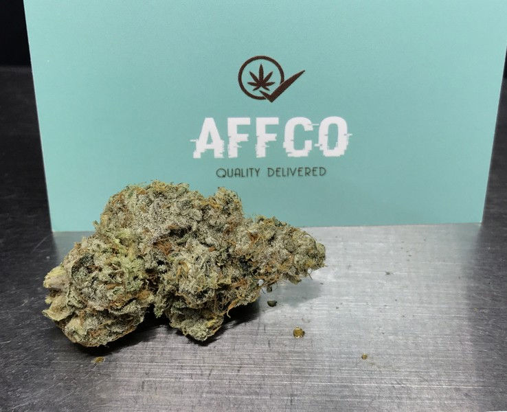 AFFCO   Medical Marijuana Delivery   Los Angeles California