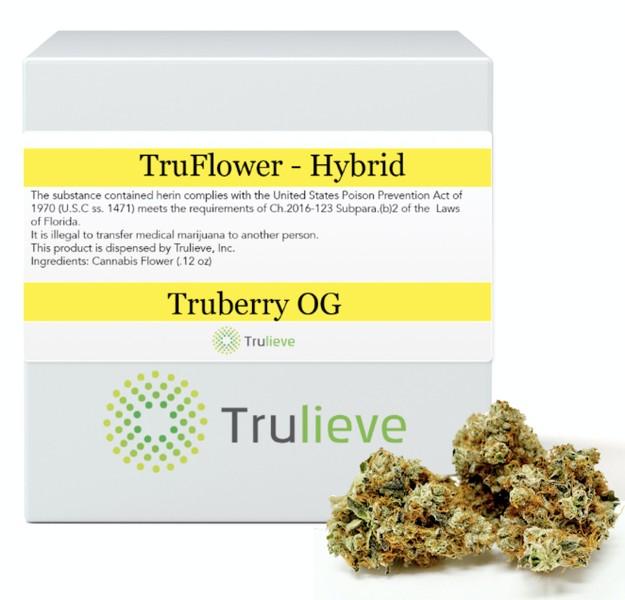 Trulieve - Boynton Beach | Medical Marijuana Dispensary