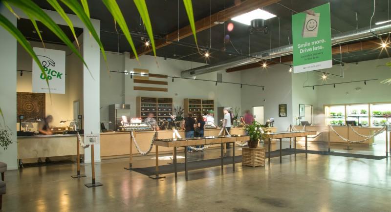 Harborside San Jose | Recreational Marijuana Delivery | San