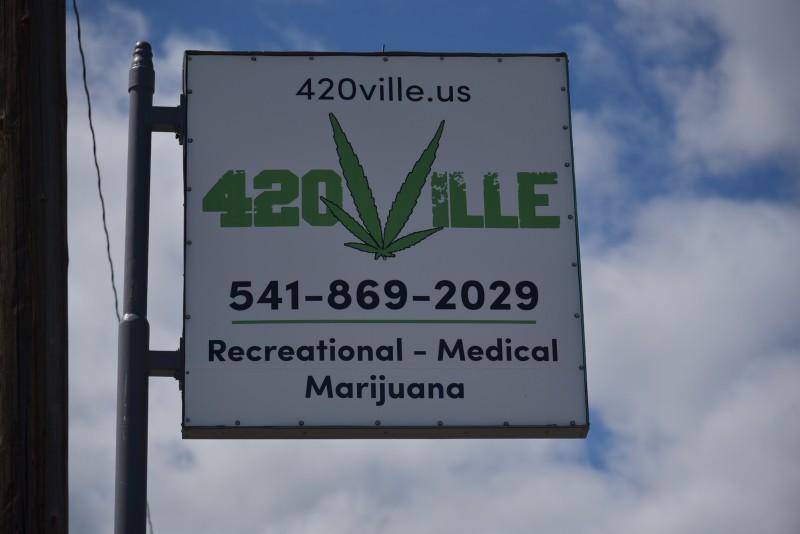 420ville   Recreational Marijuana Dispensary   Huntington