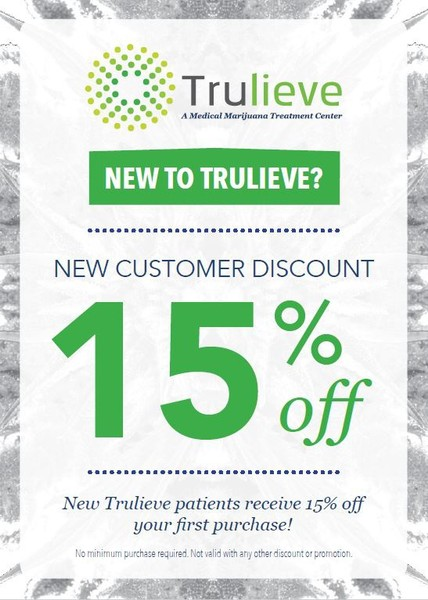 Trulieve - Miami | Medical Marijuana Delivery | Miami Florida | AllBud