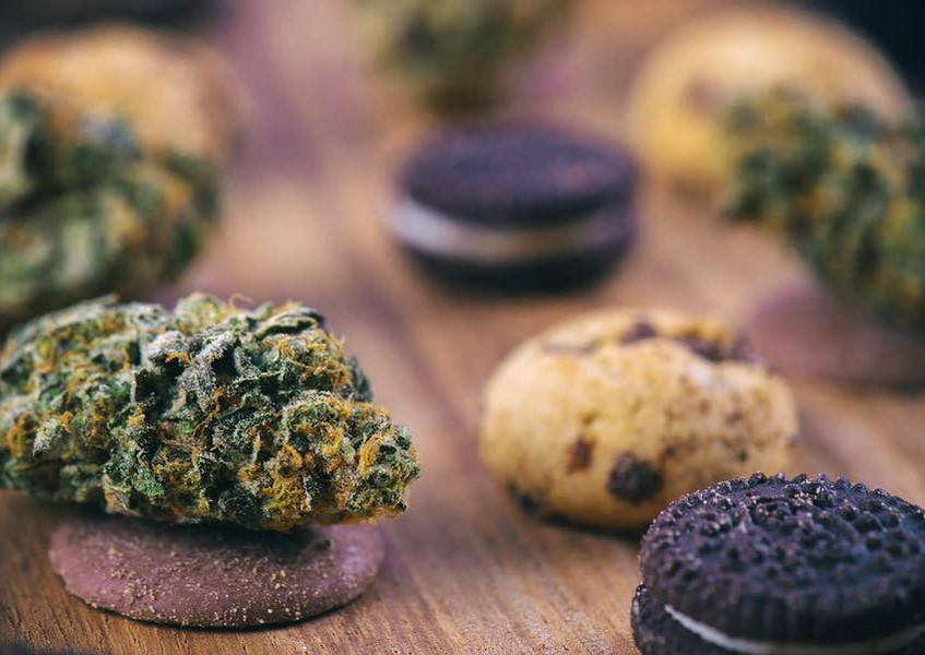 Uses, Benefits and Side-Effects of Cannabis Edibles | AllBud